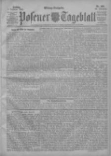 Posener Tageblatt 1903.12.04 Jg.42 Nr568