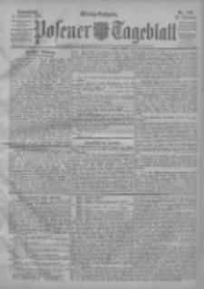 Posener Tageblatt 1903.12.05 Jg.42 Nr570
