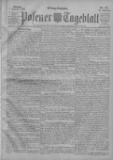 Posener Tageblatt 1903.12.07 Jg.42 Nr572