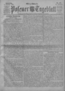 Posener Tageblatt 1903.12.10 Jg.42 Nr578