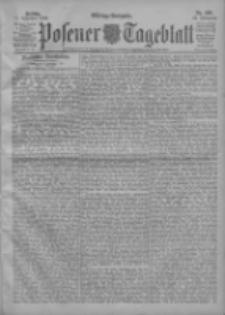 Posener Tageblatt 1903.12.11 Jg.42 Nr580