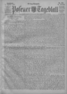 Posener Tageblatt 1903.12.12 Jg.42 Nr582