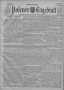 Posener Tageblatt 1903.12.16 Jg.42 Nr588