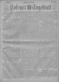 Posener Tageblatt 1903.12.18 Jg.42 Nr592