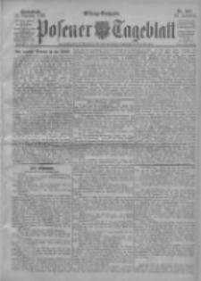 Posener Tageblatt 1903.12.19 Jg.42 Nr594