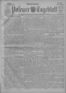 Posener Tageblatt 1903.12.21 Jg.42 Nr596