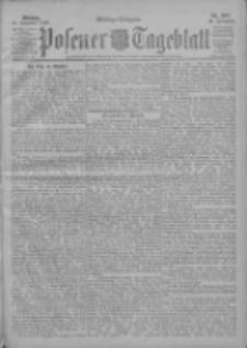 Posener Tageblatt 1903.12.28 Jg.42 Nr604
