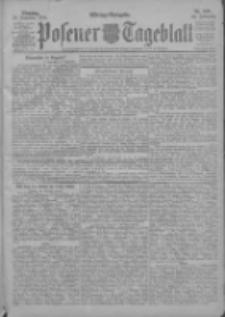 Posener Tageblatt 1903.12.29 Jg.42 Nr606