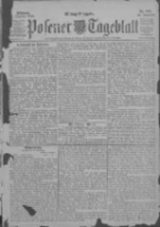Posener Tageblatt 1903.12.30 Jg.42 Nr608