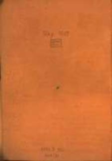 Wypisy z ksiąg metrykalnych parafii rzymskokatolickich diecezji poznańskiej z lat 1598-1858 i 1868-1874