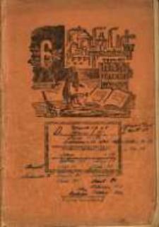 Wypisy z ksiąg metrykalnych parafii rzymskokatolickich diecezji poznańskiej z lat 1594-1901