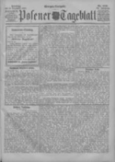 Posener Tageblatt 1897.12.12 Jg.36 Nr580