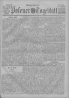 Posener Tageblatt 1897.12.15 Jg.36 Nr584