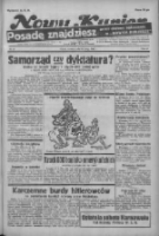 Nowy Kurjer 1933.02.16 R.44 Nr38