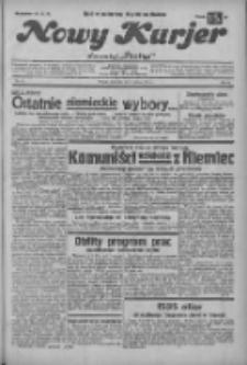 Nowy Kurjer 1933.03.05 R.44 Nr53