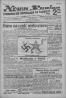 Nowy Kurjer 1933.03.19 R.44 Nr65