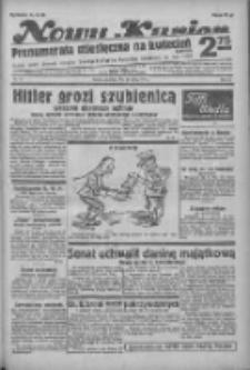 Nowy Kurjer 1933.03.26 R.44 Nr71