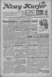 Nowy Kurjer 1933.04.09 R.44 Nr83