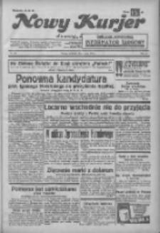 Nowy Kurjer 1933.05.07 R.44 Nr105