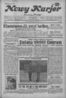 Nowy Kurjer 1933.04.14 R.44 Nr87