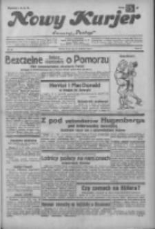 Nowy Kurjer 1933.04.19 R.44 Nr90