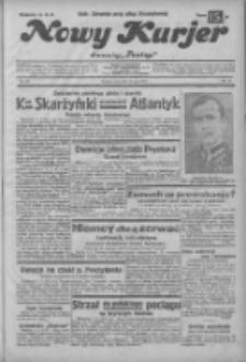 Nowy Kurjer 1933.05.10 R.44 Nr107
