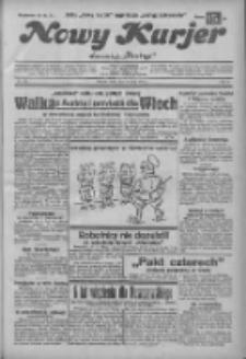 Nowy Kurjer 1933.05.31 R.44 Nr124
