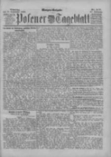 Posener Tageblatt 1896.09.15 Jg.35 Nr433