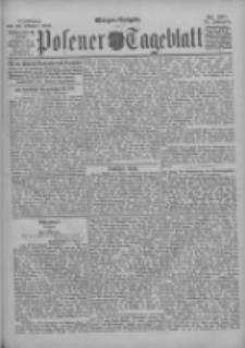 Posener Tageblatt 1896.10.28 Jg.35 Nr507