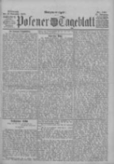Posener Tageblatt 1896.11.18 Jg.35 Nr543