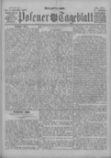 Posener Tageblatt 1896.11.25 Jg.35 Nr553