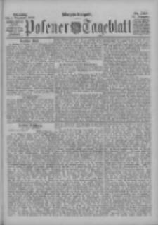 Posener Tageblatt 1896.12.01 Jg.35 Nr563