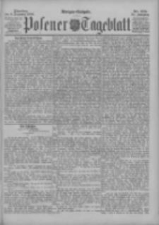 Posener Tageblatt 1896.12.08 Jg.35 Nr575