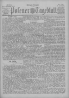 Posener Tageblatt 1896.12.11 Jg.35 Nr581