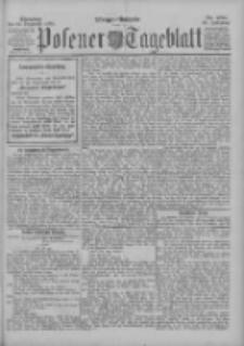 Posener Tageblatt 1896.12.22 Jg.35 Nr599