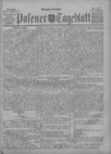 Posener Tageblatt 1897.04.27 Jg.36 Nr192