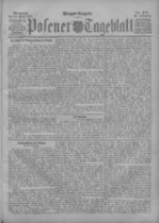 Posener Tageblatt 1897.04.28 Jg.36 Nr194