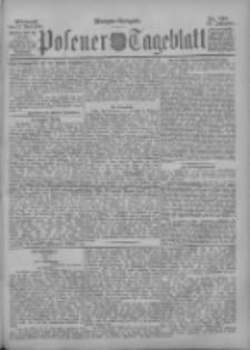 Posener Tageblatt 1897.05.12 Jg.36 Nr218