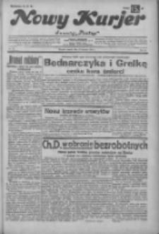 Nowy Kurjer 1933.01.17 R.44 Nr13