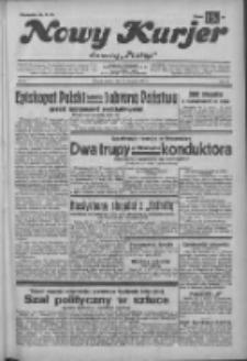 Nowy Kurjer 1933.01.21 R.44 Nr17