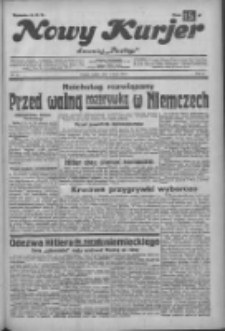Nowy Kurjer 1933.02.04 R.44 Nr28