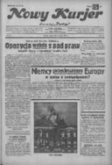Nowy Kurjer 1933.03.03 R.44 Nr51