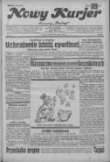 Nowy Kurjer 1933.03.09 R.44 Nr56