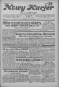 Nowy Kurjer 1933.03.10 R.44 Nr57