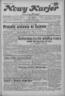 Nowy Kurjer 1933.03.15 R.44 Nr61