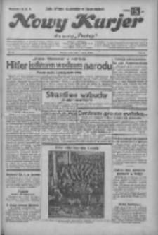 Nowy Kurjer 1933.03.24 R.44 Nr69