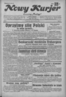 Nowy Kurjer 1933.04.12 R.44 Nr85