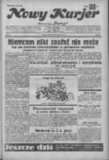Nowy Kurjer 1933.04.15 R.44 Nr88