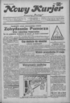 Nowy Kurjer 1933.04.25 R.44 Nr95