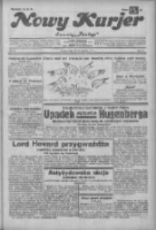 Nowy Kurjer 1933.04.26 R.44 Nr96